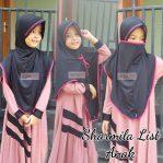 Hijab Sharmilla List Anak (KLIK Video).