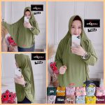 Hijab Hand Anqueela. (Detail Klik Video)