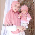 Hijab Rubiah Tali Couple.
