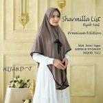 Sharmilla List Hijab 3in1