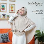 Hijab Layla Instan